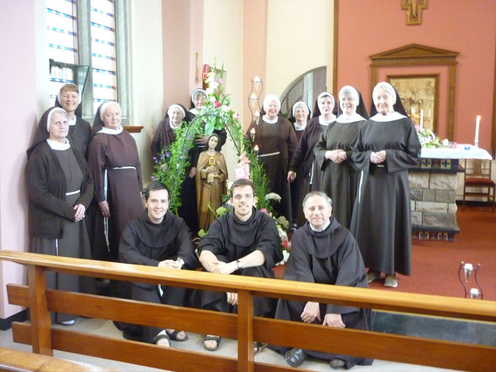 St-Clares-FeastDay